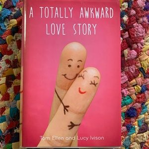 'A Totally Awkward Love Story' Book